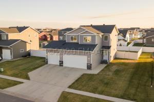 1323 LEGION Lane W, West Fargo, ND 58078
