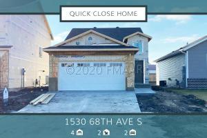 1530 68 Avenue S, Fargo, ND 58104