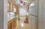 Newer cabinets