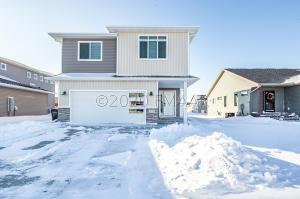 929 ALBERT Drive W, West Fargo, ND 58078