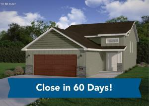 2584 66 Avenue S, Fargo, ND 58104