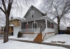 115 6TH Avenue N, Fargo, ND 58102