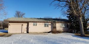 224 1ST Avenue SW, Lidgerwood, ND 58053