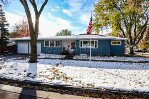 422 13 Avenue N, Fargo, ND 58102