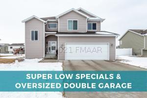 4258 31 Avenue S, Fargo, ND 58104