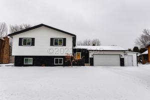 1813 19 Street S, Fargo, ND 58103
