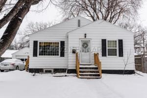 1410 11 Street N, Fargo, ND 58102