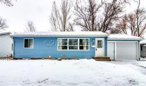 105 8 Avenue E, West Fargo, ND 58078