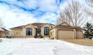 1703 ROSE CREEK Parkway S, Fargo, ND 58104
