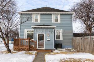 723 15 Avenue N, Fargo, ND 58102