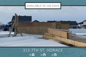 313 7 Street E, Horace, ND 58047
