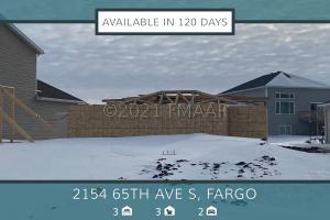 2154 65 Avenue S, Fargo, ND 58104