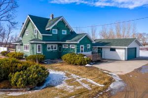 10 acres, 3 outbuildings, 4 bedrooms and endless opportunities!