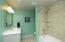 Bathroom - lower