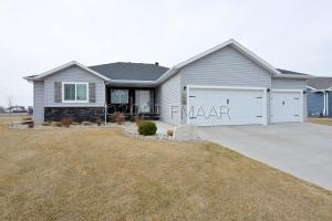713 48 Avenue W, West Fargo, ND 58078