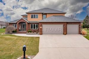 277 44TH Avenue S, Moorhead, MN 56560