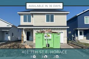 401 7 Street E, Horace, ND 58047