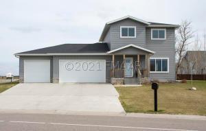835 SUNSET Drive, Mapleton, ND 58059