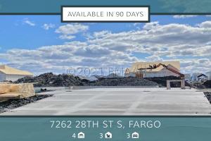 7262 28TH Street S, Fargo, ND 58104