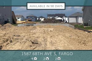 1587 68TH Avenue S, Fargo, ND 58104