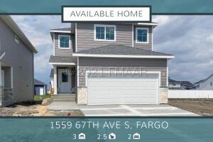 1559 67TH Avenue S, Fargo, ND 58104