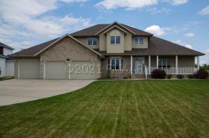 4108 TIMBERLINE Drive S, Fargo, ND 58104
