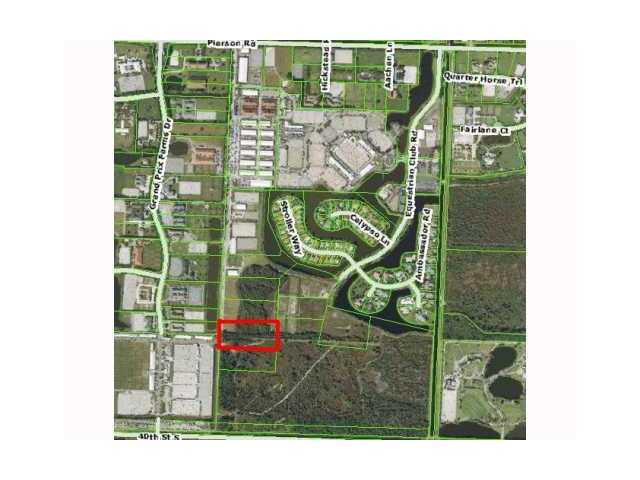 Lot 5 Wellington Country Place