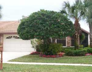 6931 BITTERBUSH, Boynton Beach,