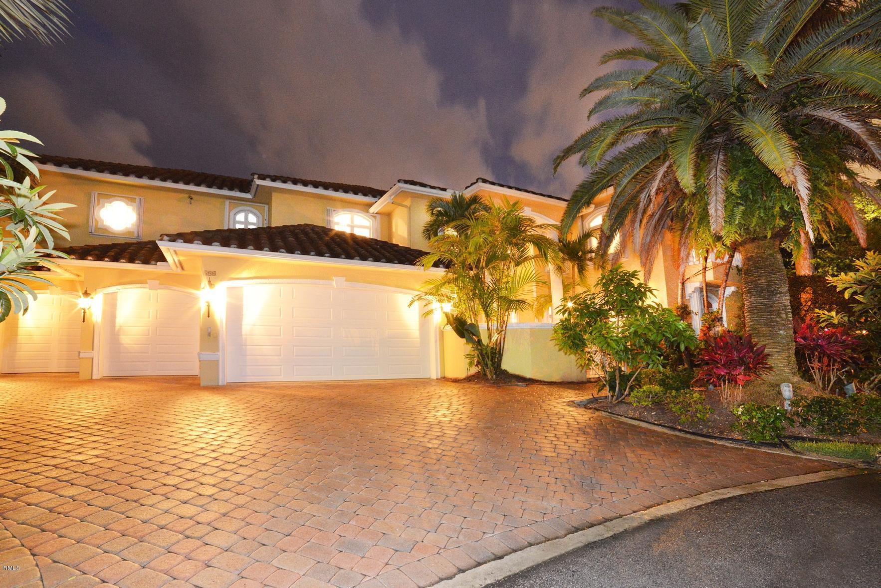 690 Golden Harbour Drive, Boca Raton, FL 33432 (MLS# RX-9958320