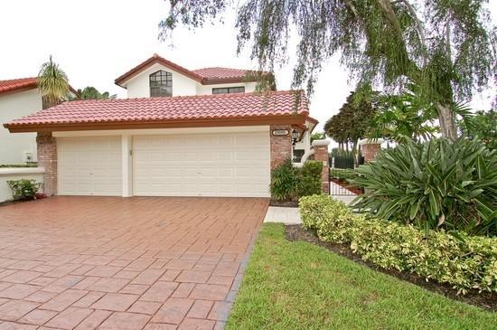 21886 Town Place Drive Boca Raton, FL 33433