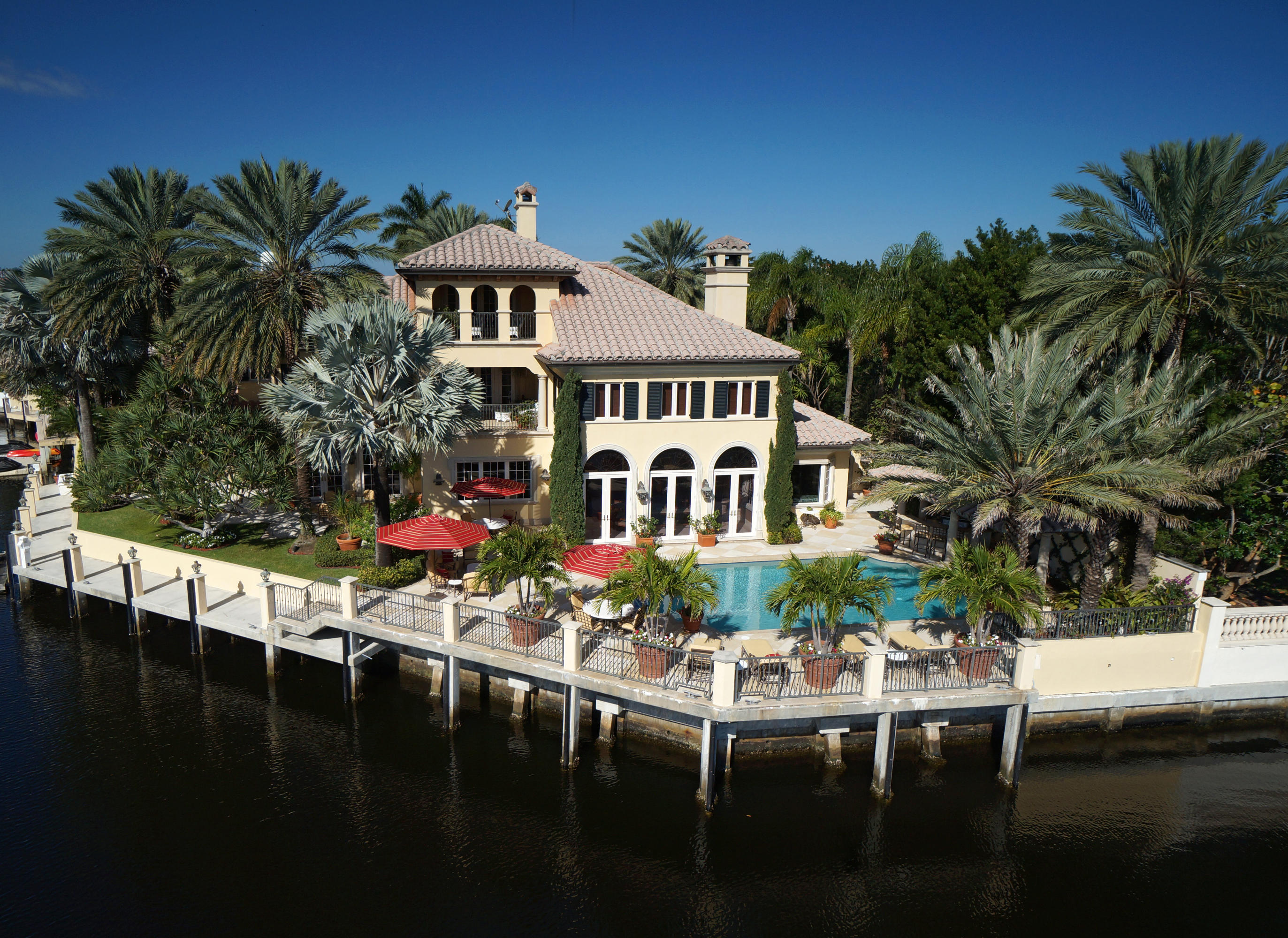 4060 Ibis Point Circle, Boca Raton, Florida 33431, 5 Bedrooms Bedrooms, ,6.2 BathroomsBathrooms,Single Family,For Sale,The Sanctuary,Ibis Point,RX-10012302
