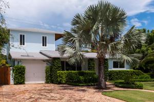 203 Arlington Road, West Palm Beach, FL 33405