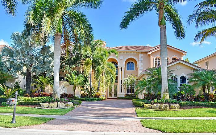 Photo of 16240 Andalucia Lane, Delray Beach, FL 33446