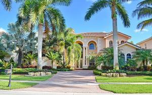 16240 Andalucia Lane, Delray Beach, FL 33446
