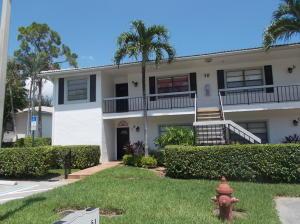 50 Stratford Lane, B, Boynton Beach, FL 33436