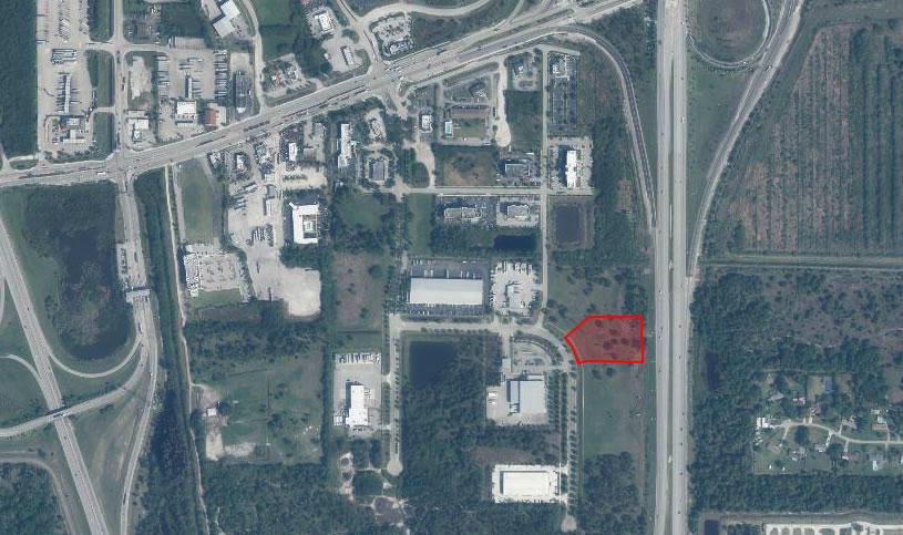 3721 Crossroads Parkway