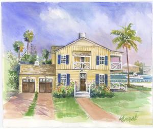 Ocean Estate Properties