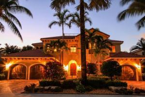 789 Harbour Isles Court Palm Beach Gardens FL 33410