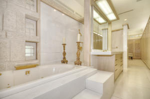 Master Bathroom - Hers 1