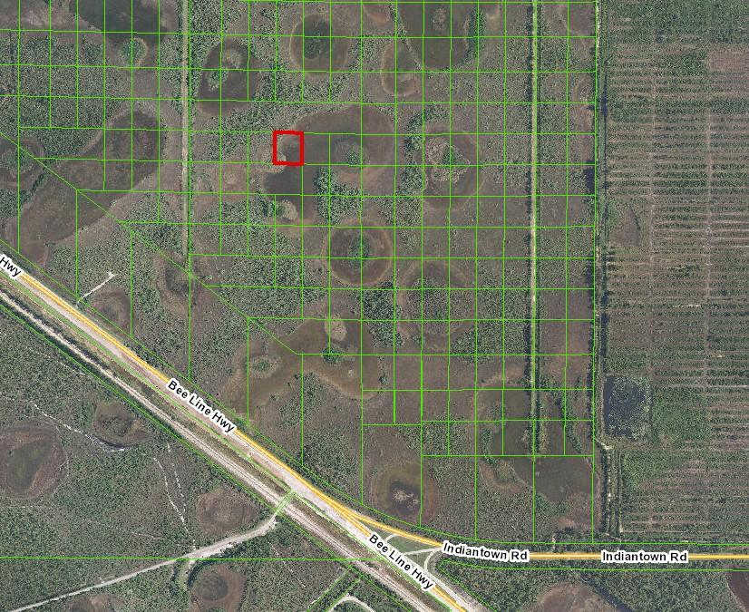 000 State Road 710 (Beeline Hwy), Jupiter, Florida 33478, ,Land,For Sale,State Road 710 (Beeline Hwy),RX-10190808