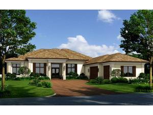 9958 Sandpine Lane, Hobe Sound, FL 33455