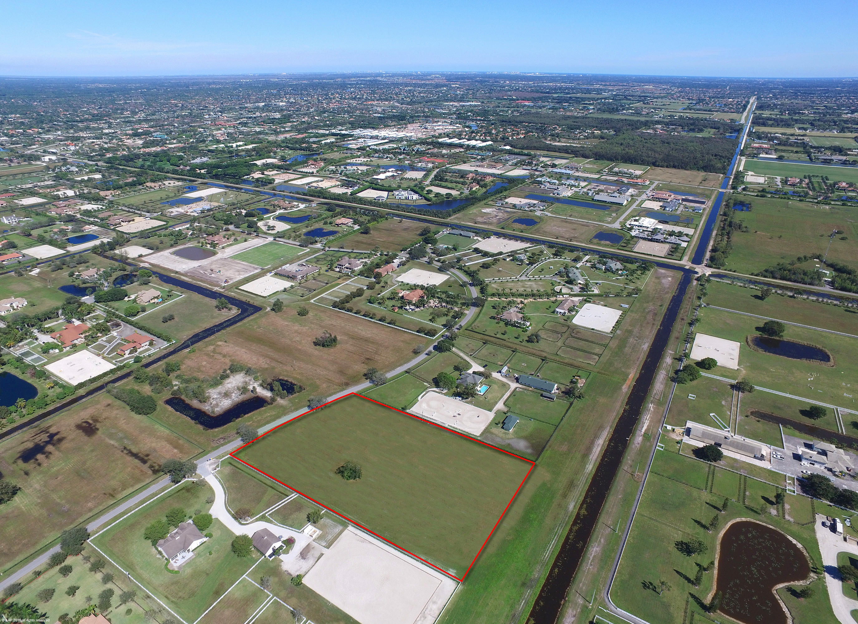 Wellington, Florida 33414, ,Land/docks,For Sale,Sunnyland,RX-10206336