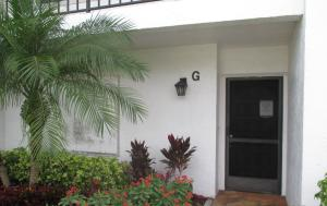 52 Stratford Lane, G, Boynton Beach, FL 33436