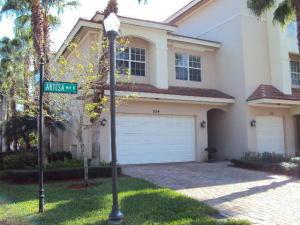 5114 W Artesa Way, Palm Beach Gardens, FL 33418