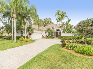 6 Thurston Drive, Palm Beach Gardens, FL 33418