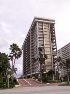 1180 S Ocean Boulevard, 16-F, Boca Raton, FL 33432