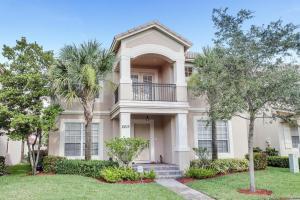 8215 Calterra Drive, Palm Beach Gardens, FL 33418