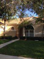 1803 Rosewood Way, Palm Beach Gardens, FL 33418