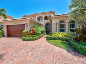 336 Charroux Drive, Palm Beach Gardens, FL 33410