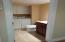 1st floor laundry & half bath.